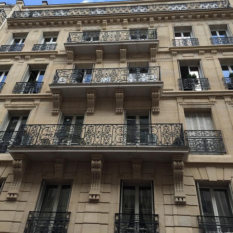Terimmo agence immobili re paris achat et vente de for Biens atypiques paris